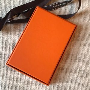 d8ad9cf3ad3a Hermes Other - Men s Hermes Wallet Box